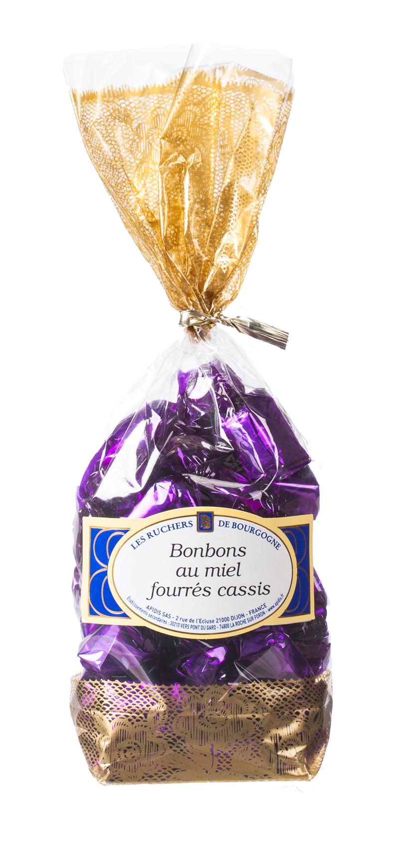 BONBON-FourréesCassis